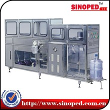 Carbonated Drink Washing Filling Capping ,Soda Water Machine