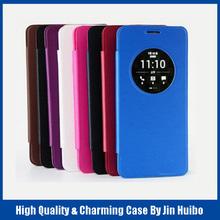 Flip Case For Asus Zenfone 6 Flip Leather Case For Asus Zenfone 6