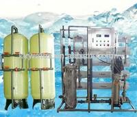Manufacturer 5m3 per hour milk,bottle water processing water treatment equipment plant