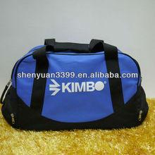 Wholesale mens waterproof duffle bag polyester travel bag waterproof travel duffle bag