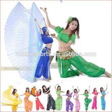 Vientre Sexy salsa traje de la danza venta