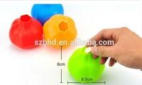 Silicone Garlic Peeler Peeling Press Tube Tool