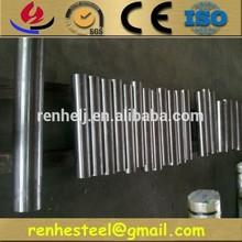 420 Black Finish Stainless Steel Round Bar