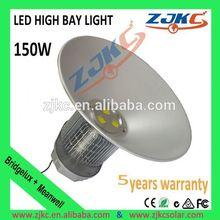 Meanwell power supply Bridgelux industrial light 120w 150w 200w industrial emergency light