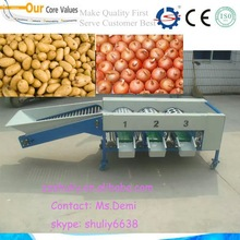 Automatic Fruit Sorting Machine / Vegetable Sorting Machine