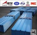 Cor revestida de telhas metálicas/aço galvanizado fabricante( 0.12~1.2mm)