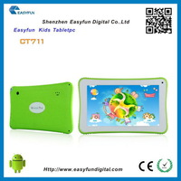 Newest new arrival best selling kids tablet 4.3inch android
