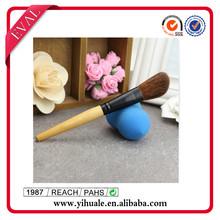 Cutest design cosmetics disposable blush brush