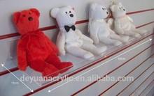 acrylic slatwall shelf/Custom acrylic shelf