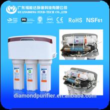 underground reverse osmosis water dispenser spare parts