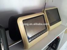10.1inch car Headrest dvd with bracket mount (XD9901)