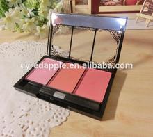 Hot sale 3 color contour palette sleek blush swatches