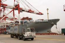 CMA/MSC/MSK ocean freight shunde/Zhongshan to Agadir/Morocco