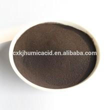 High Quality Humus Fulvic Acid Organic Fertilizer In Bio