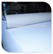 White Top Clay Coated Duplex Paper CardBoard Triplex Board