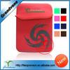 Foldable neoprene sleeve laptop bag,durable laptop bag