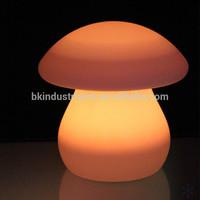 led bar light mushroom model
