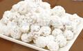 Branca de neve amendoim