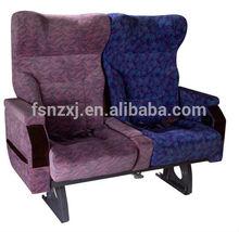 Vip fabric van seat