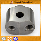 Aluminum cnc machining custom parts