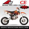 China APOLLO ORION CE RFZ 125CC Pit Bike 125cc air Cooled dirt bike