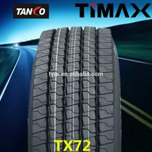 Timax 2014 Hot sale china tire manufacturing company ltd