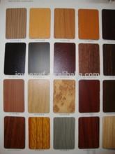 a lot of wood grain HPL/High Pressure Laminate on sale