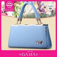 Korean style Latest Design Luxury Name Brand Handbag 2015