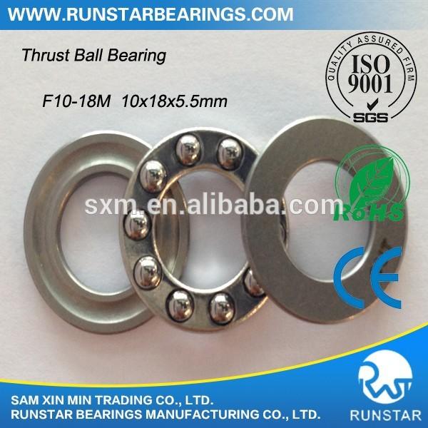 Ball Thrust Bearing vs Ball Bearing Ball Thrust Bearings Miniature