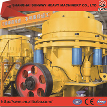 Wholesale Low Price High Quality Cone Crusher Mantles