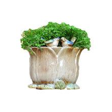 china wholesale ceramica vaso in ceramica a parete