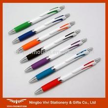 New Arrival 2015 Plastic Press Pen for Gift (VBP247)