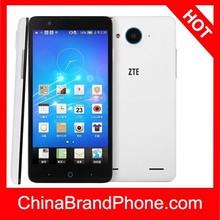 Zteredbullv54gbสีขาว, สองซิมโทรศัพท์5.0นิ้วnubiauiqualcommmsm8926โทรศัพท์สมาร์ท