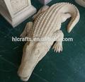 venta al por mayor de los animales de la escultura de piedra arenisca 2014 venta caliente proveedor de china