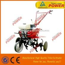 chinese cheap small one wheel tractor tiller for garden farm
