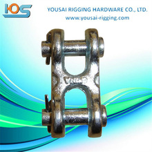 Twin/Double Clevis Link/Clevis Chain Link