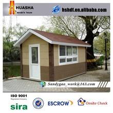 Modern steel frame house for sale in sharjah