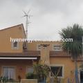 hye fiable petites éoliennes pour la maison 600w 24v 48v