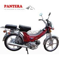 PT70-2 Best Quality and Price Cub Super 70cc Children Motorbike For Algeria Market