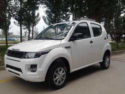 YOGOMO 2015 new MINI Electrical car SUV China