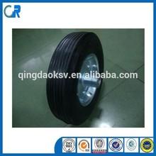 Sale 10 inch wheel barrow solid rubber wheel