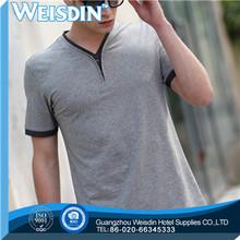 120 grams hot sale 100% cotton designer discount branded tshirt
