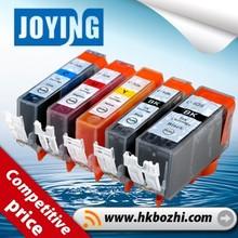 PGI-525 CLI-526 compatible canon color Ink cartridge