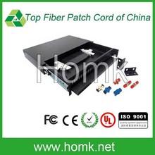 Pole-Mounted Terminal Box ST/FC/SC/LC China top vendor ODF Fiber Terminal Box