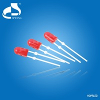 Direct sales led diode 3mm 12v