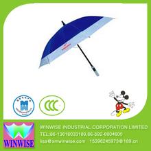 WS1823775 rain gear nylon umbrella new model golf umbrella