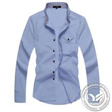 180 grams manufacter 100% cotton funky dress shirts for men