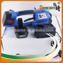 la protección del medio ambiente de mano automático herramienta de empaquetado