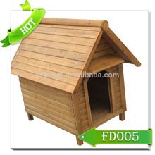 fashion dog house handmade dog kennel
