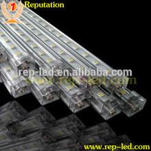 5630 72leds 18w 5630 pure white led rigid bar,led light bar suppliers,led bar lights kitchen cabinet